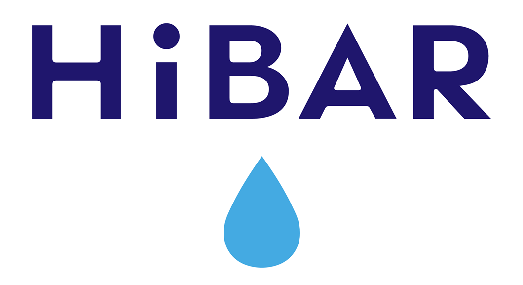 New Logo and Packaging for HiBAR by Persuasion Arts & Sciences and Werner Design Werks