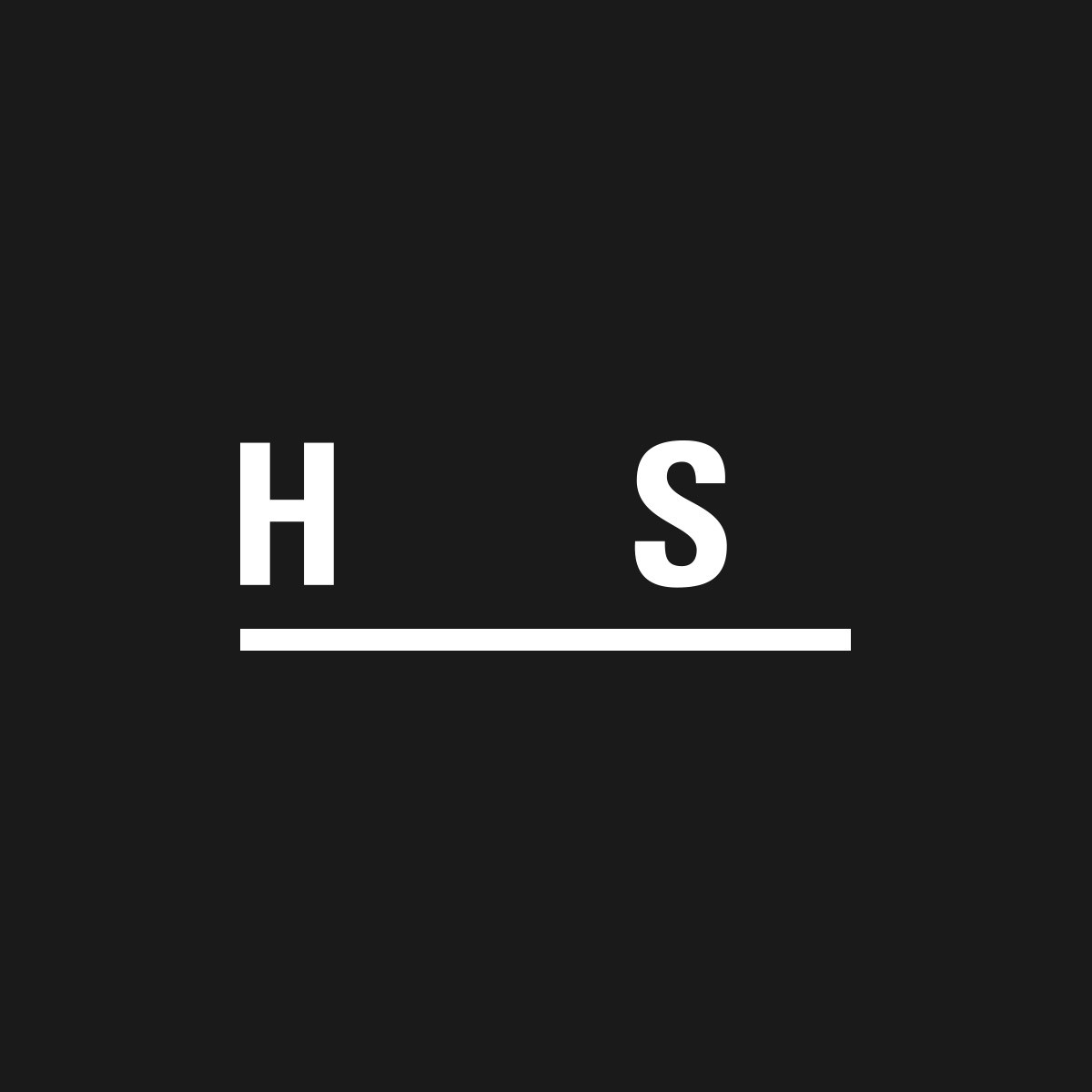 09f650856d02 Brand New  New Logo for Highsnobiety by Bureau Borsche
