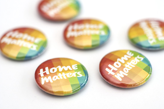 Home Matters Logo