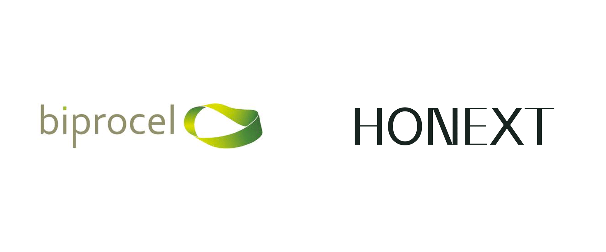 New Logo and Identity for Honext by Firma