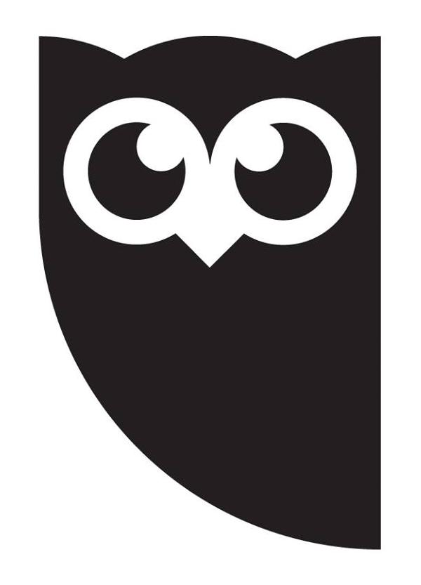 New Logo for Hootsuite by Vigilantes