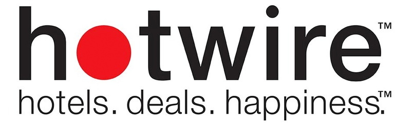 New Logo for Hotwire