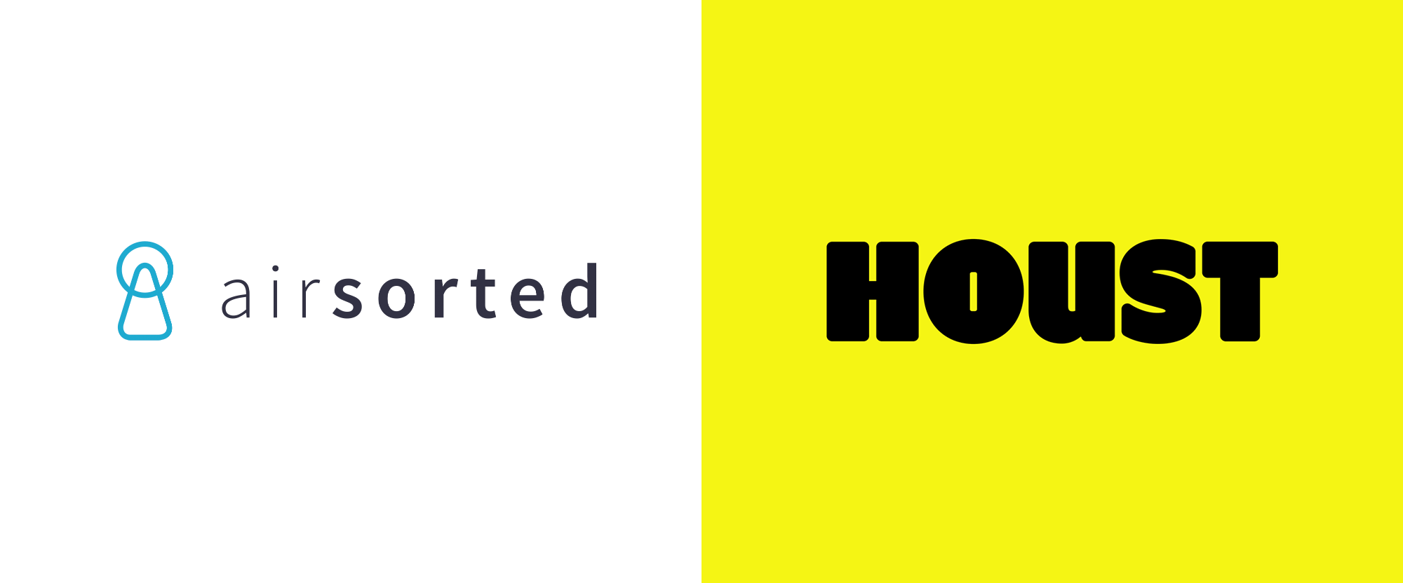 New Name, Logo, and Identity for Houst by Ragged Edge