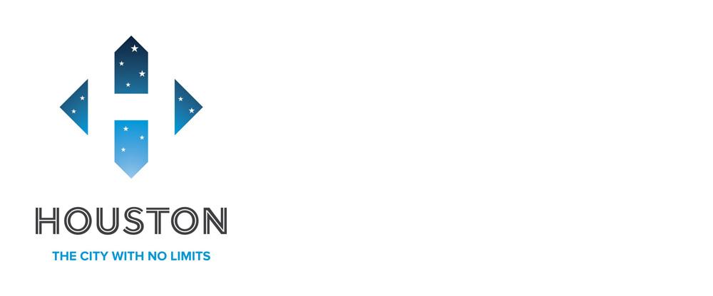 New Logo for Houston