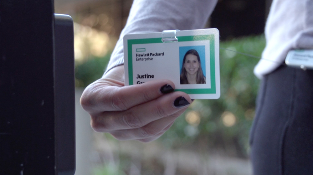 Brand New: Follow-up: Identity and Campaign for Hewlett-Packard ...