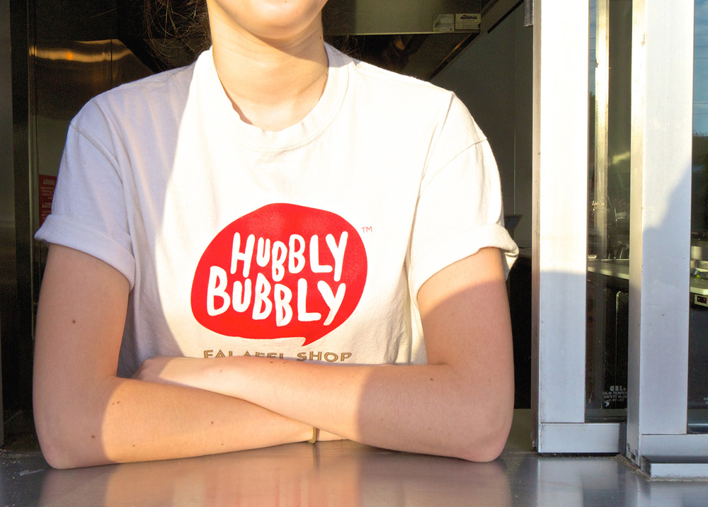 New Logo and Identity for Hubbly Bubbly by Push
