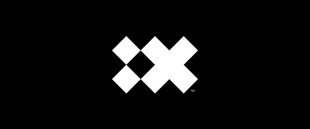 New Logo and Identity for IBM iX done In-house