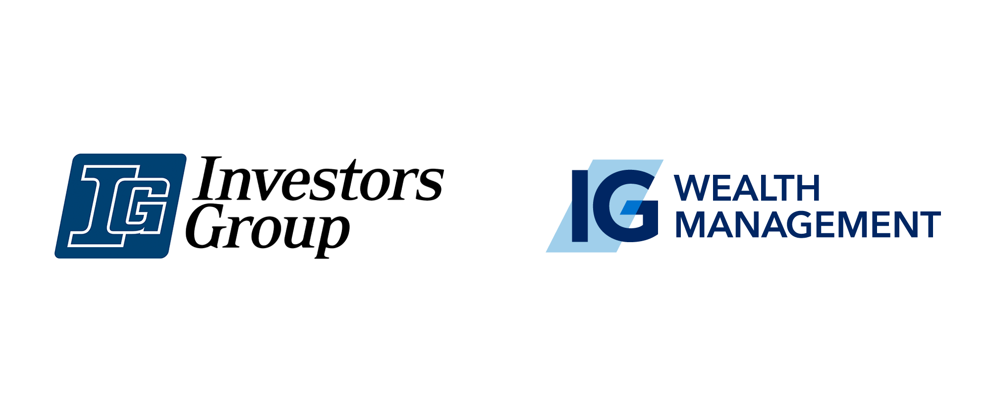 New Name and Logo for IG Wealth Management