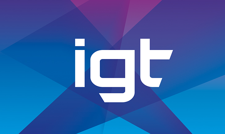 Brand new new logo for igt by landor for Landor logo