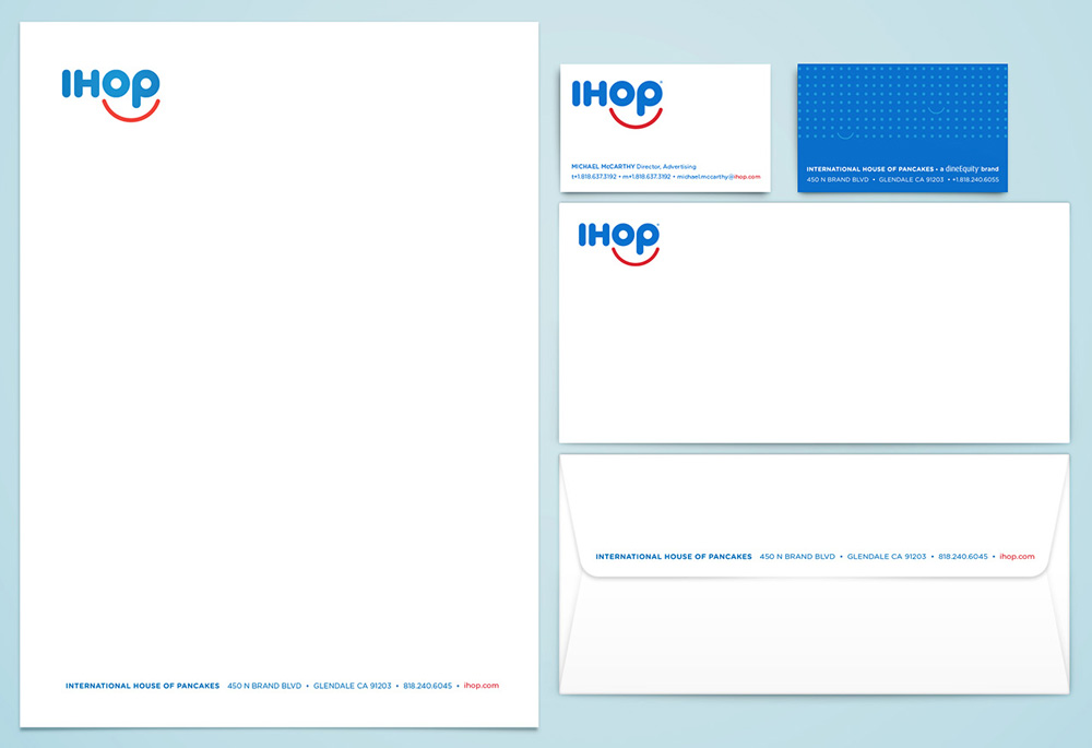 ihop_stationery Opening Application Letter on for employment examples, formal job, free samples, for ojt, format example, writing job,