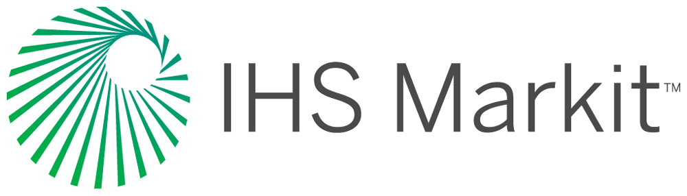 New Logo for IHS Markit by Salt Branding