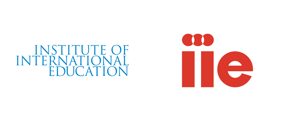 New Logo and Identity for Institute of International Education