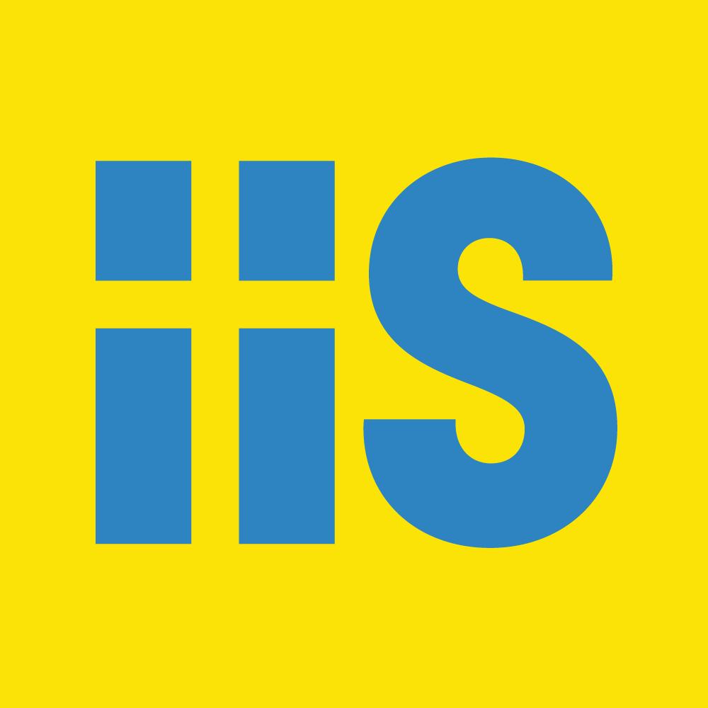 New Name and Logo for IIS
