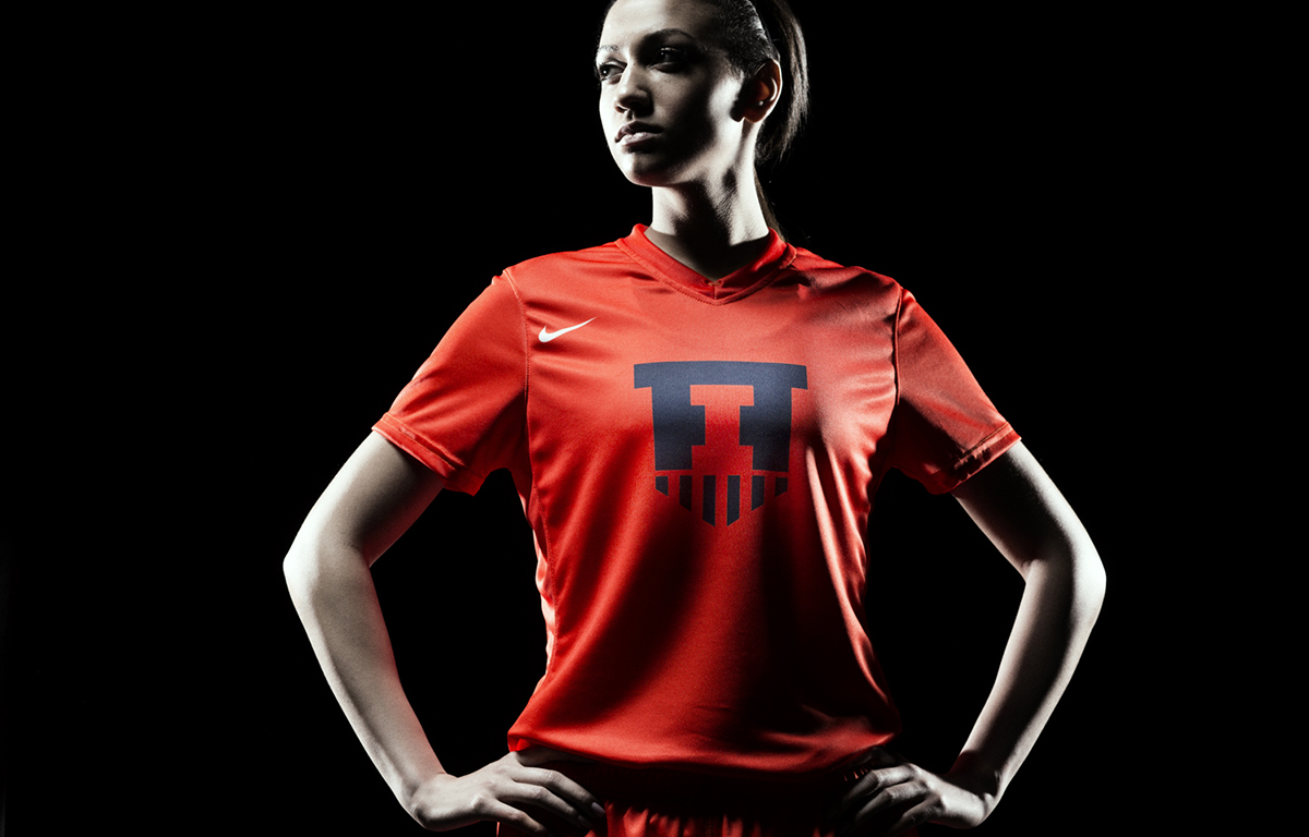 New Logos, Identity, and Uniforms for Fighting Illini by Nike