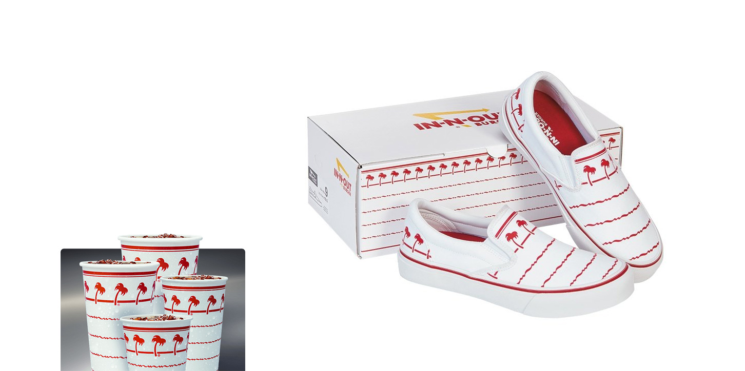 In-N-Out-N-On-Your-Feet