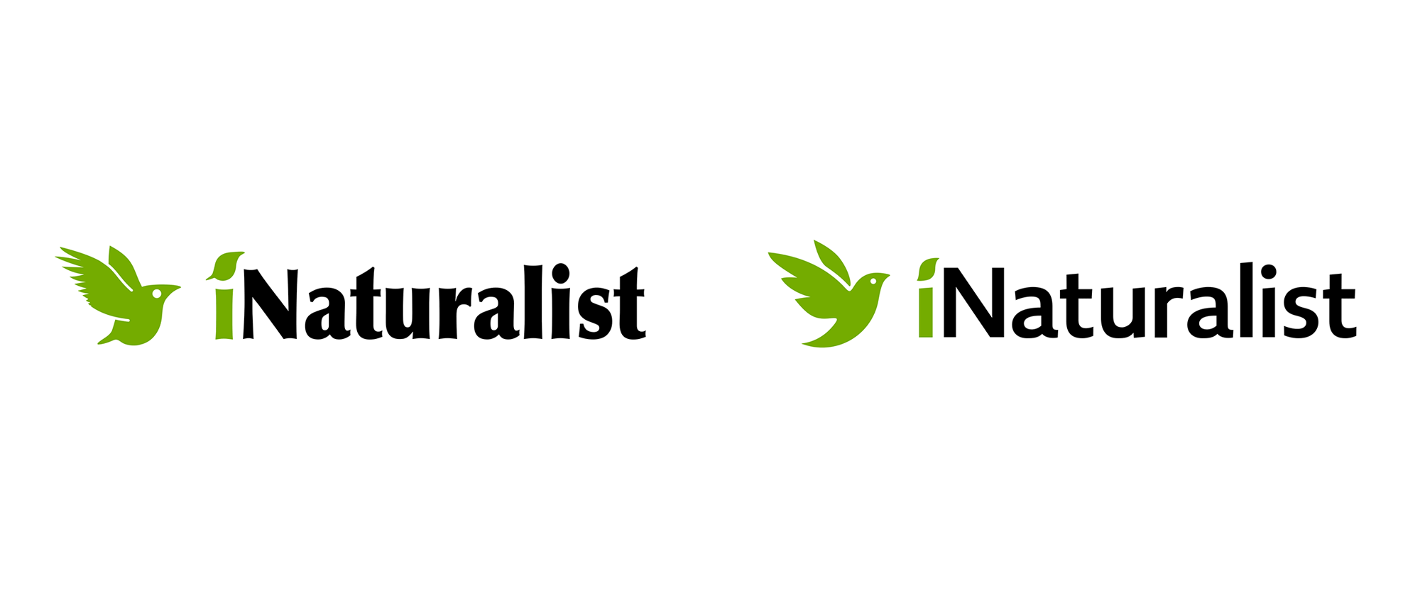 New Logo for iNaturalist