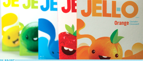 Jell-O Student Project