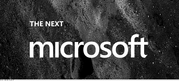 Microsoft Identity Proposal