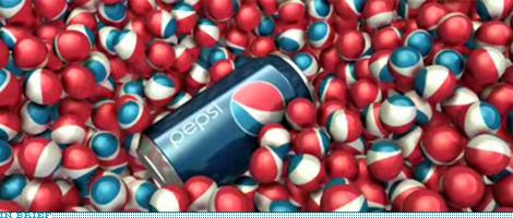 Pepsi Video