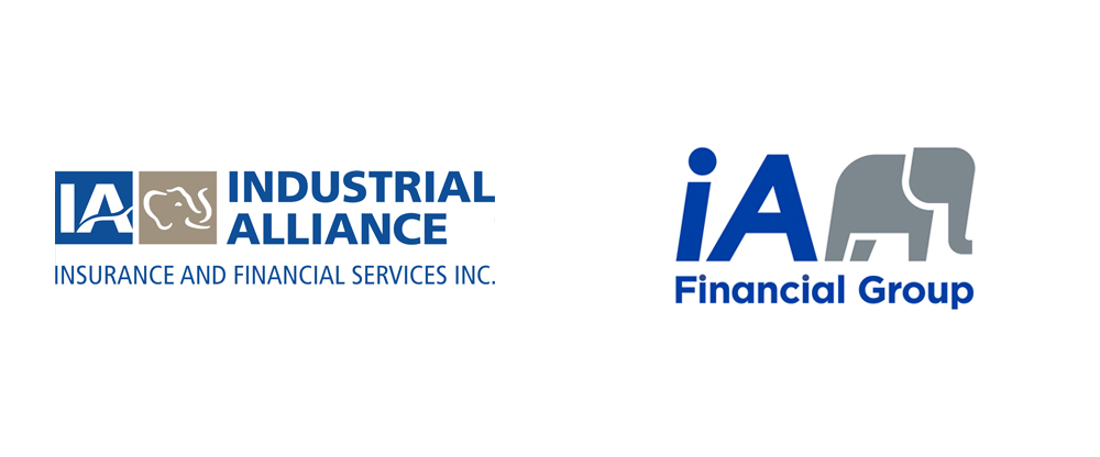 New Name and Logo for iA Financial Group