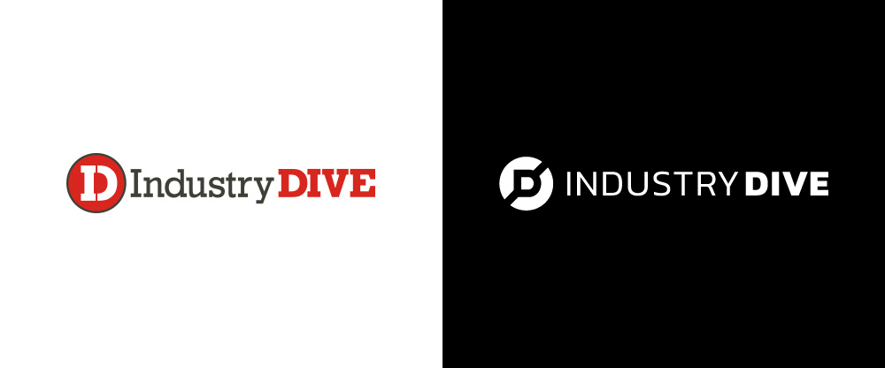 New Logo for Industry Dive