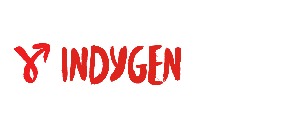 New Name, Logo, and Identity for Indygen by Brandient