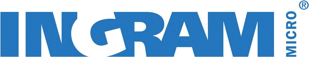 New Logo for Ingram Micro