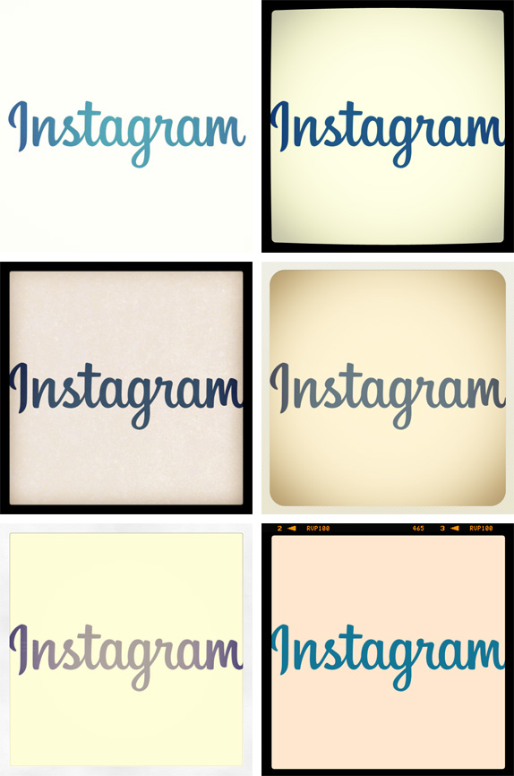 Instagram Wordmark