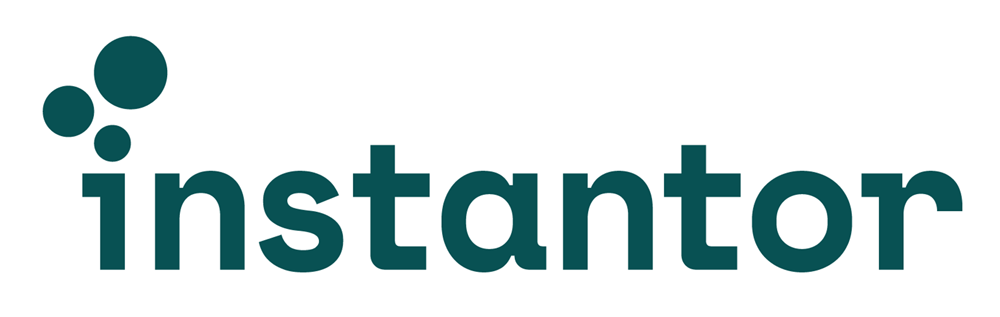 New Logo and Identity for Instantor by Essen International