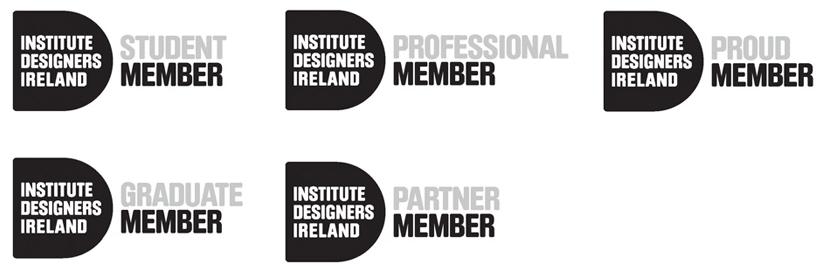 New Logo for Institute Designers Ireland by RichardsDee