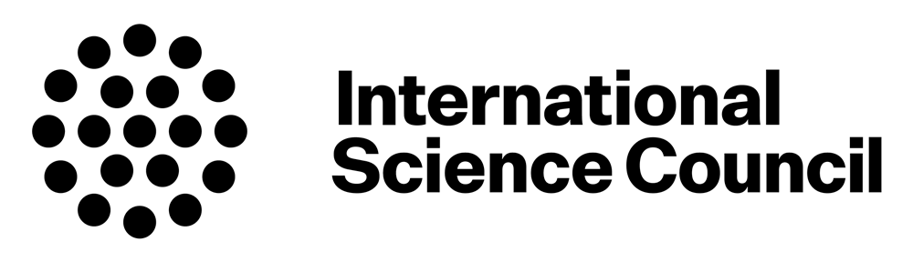New Logo and Identity for International Science Council by Paul Belford Ltd