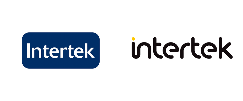 New Logo for Intertek