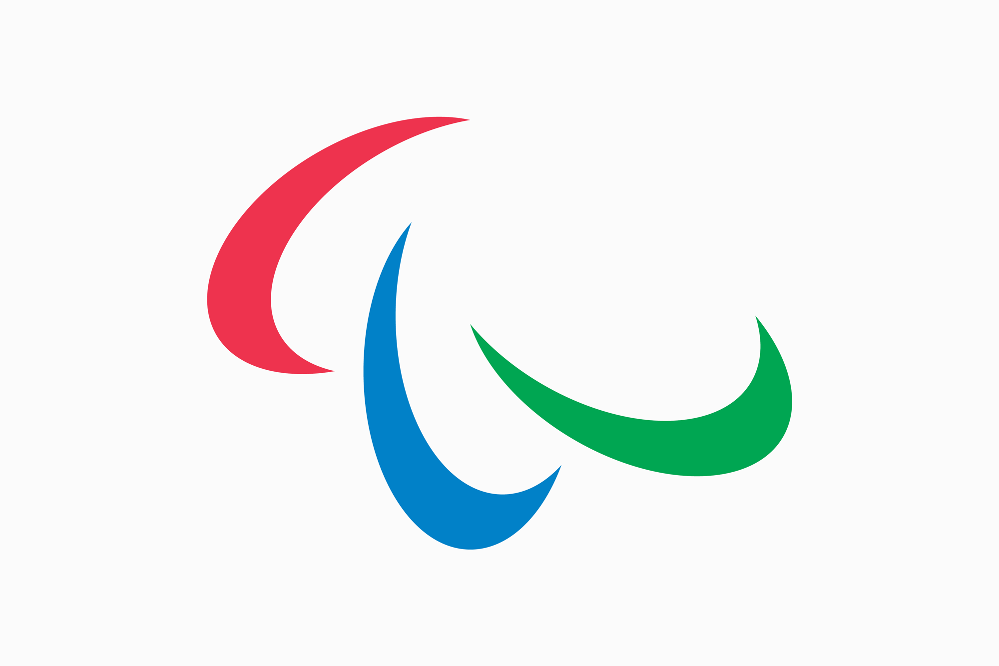 New Logo and Identity for International Paralympic Committee by North