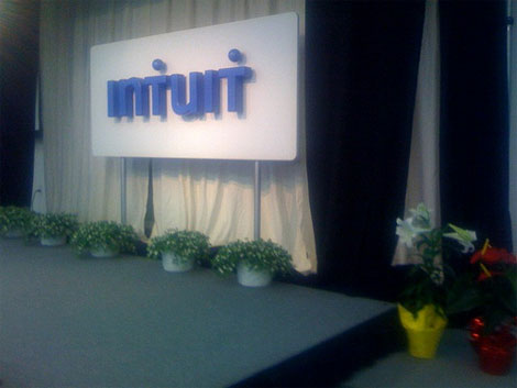 Intuit Sign