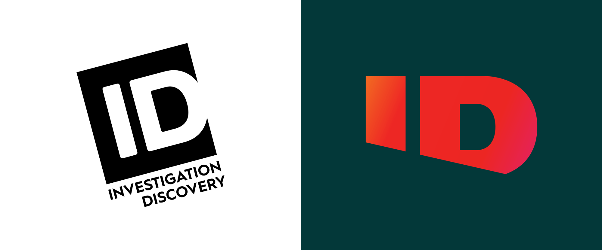 New Logo for Investigation Discovery