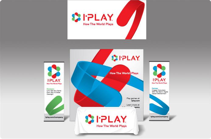 Iplay Logo