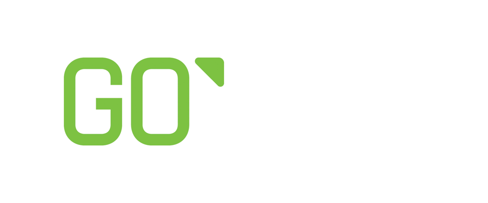 New Name, Logo, and Identity for GO by Saffron