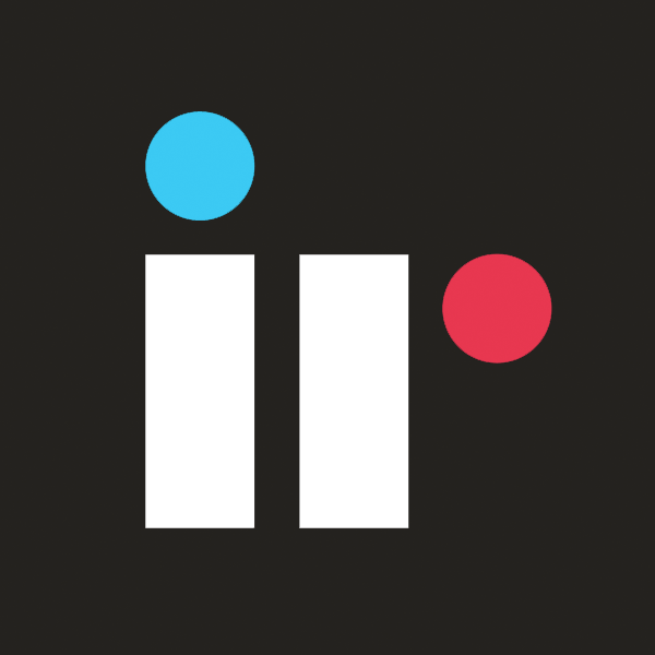 New Logo and Identity for IR by Interbrand