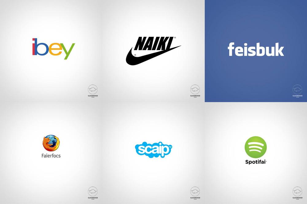 Italian/Spanish Logos