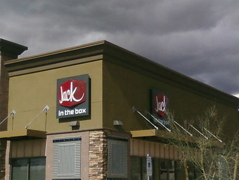 Jack in the Box Retail