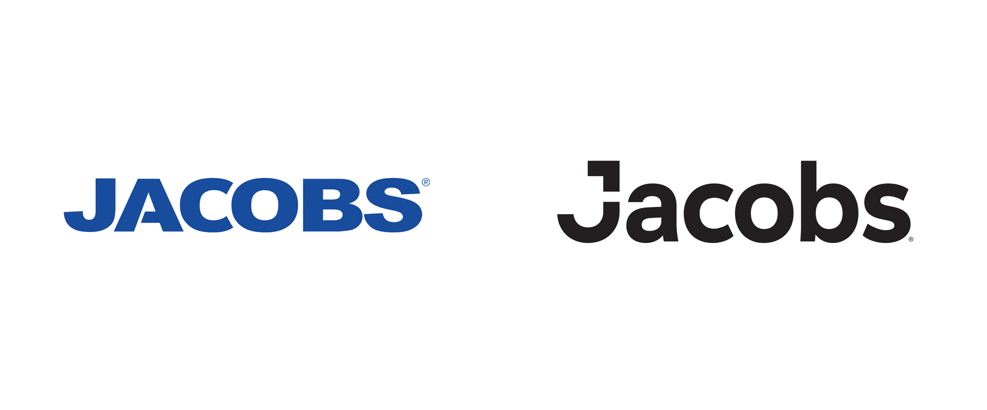 New Logo for Jacobs