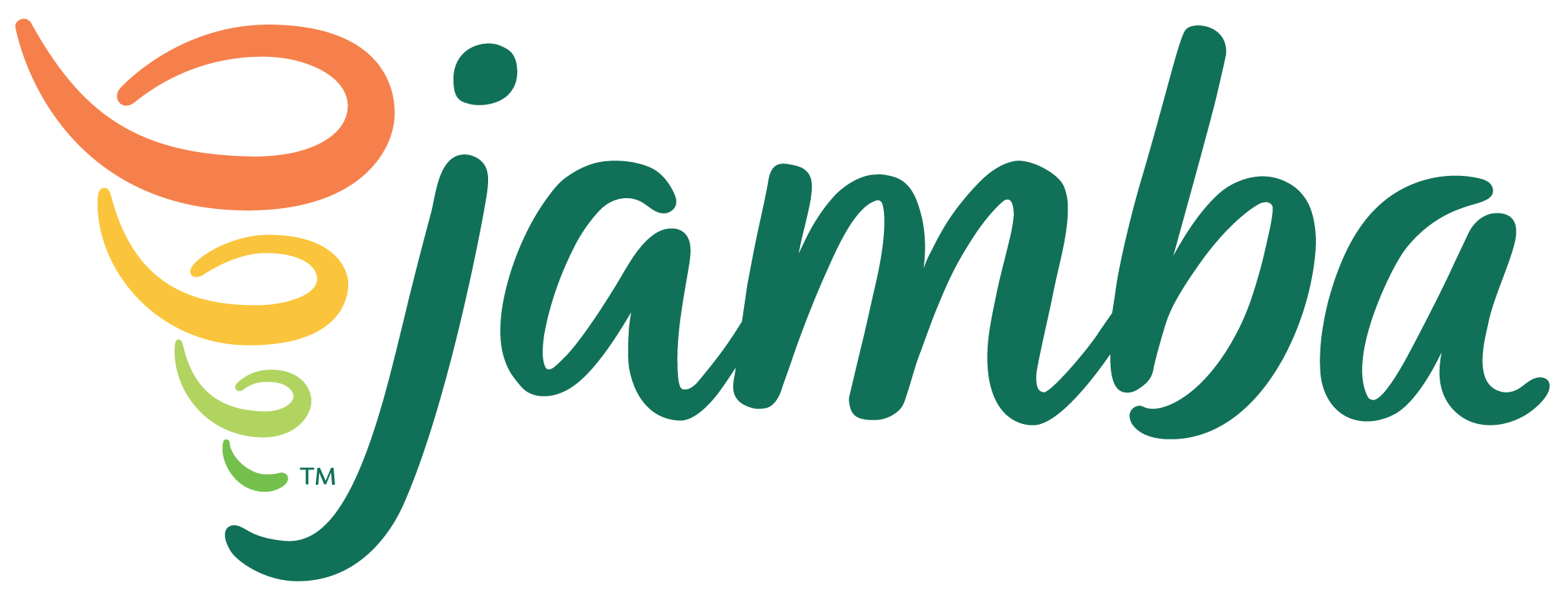 New Name and Logo for Jamba