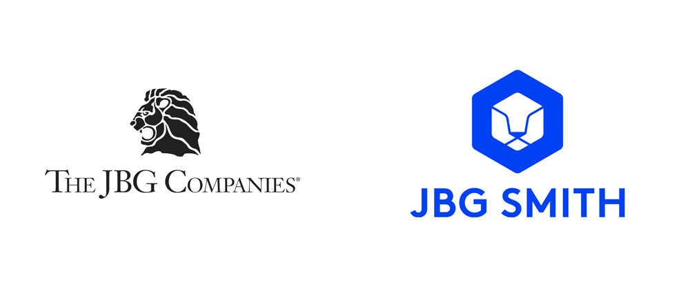 New Name and Logo for JBG Smith