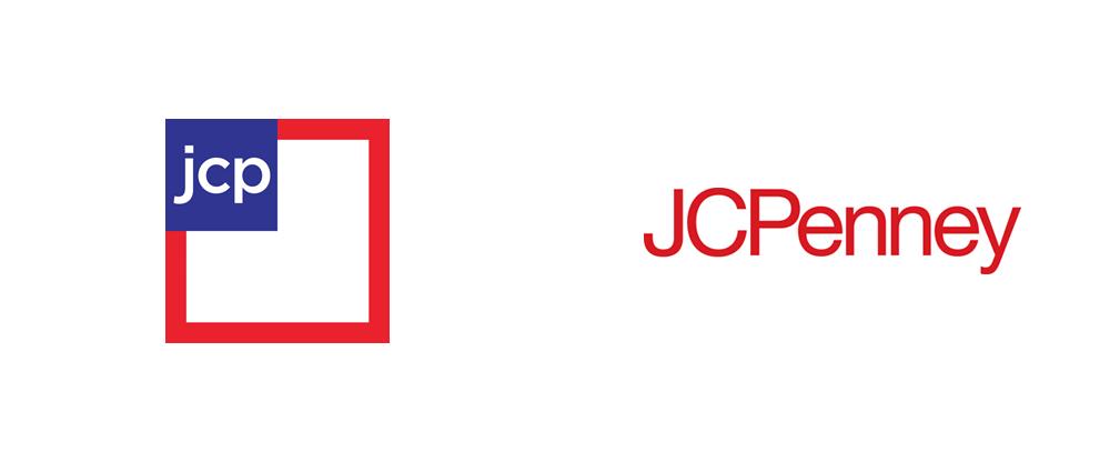 6da2d139b Brand New  Old Logo for JCPenney