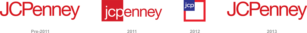 Old Logo for JCPenney