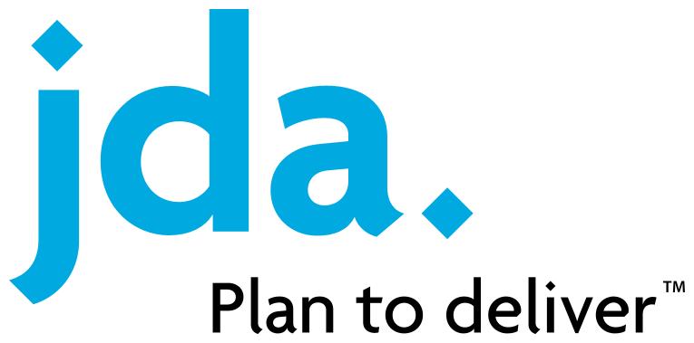 New Logo for JDA by Lippincott