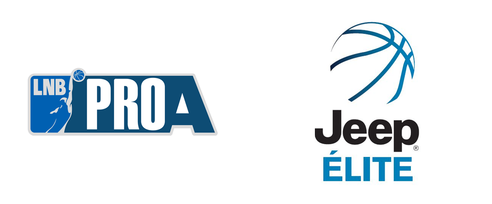 New Name and Logo for Jeep Élite