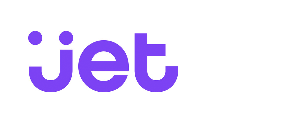 New Logo and Identity for Jet