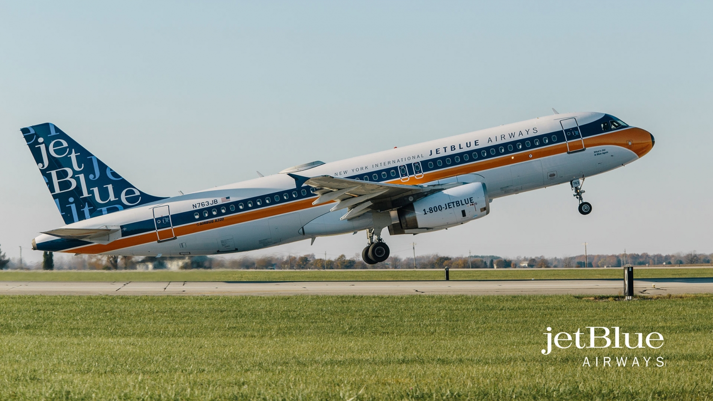 1960s Jetblue