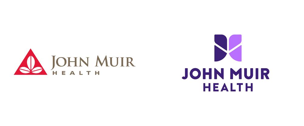 New Logo for John Muir Health
